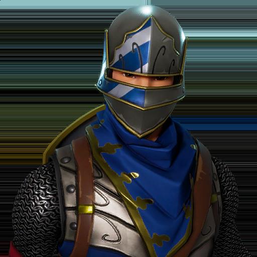 Blue Squire Fortnite