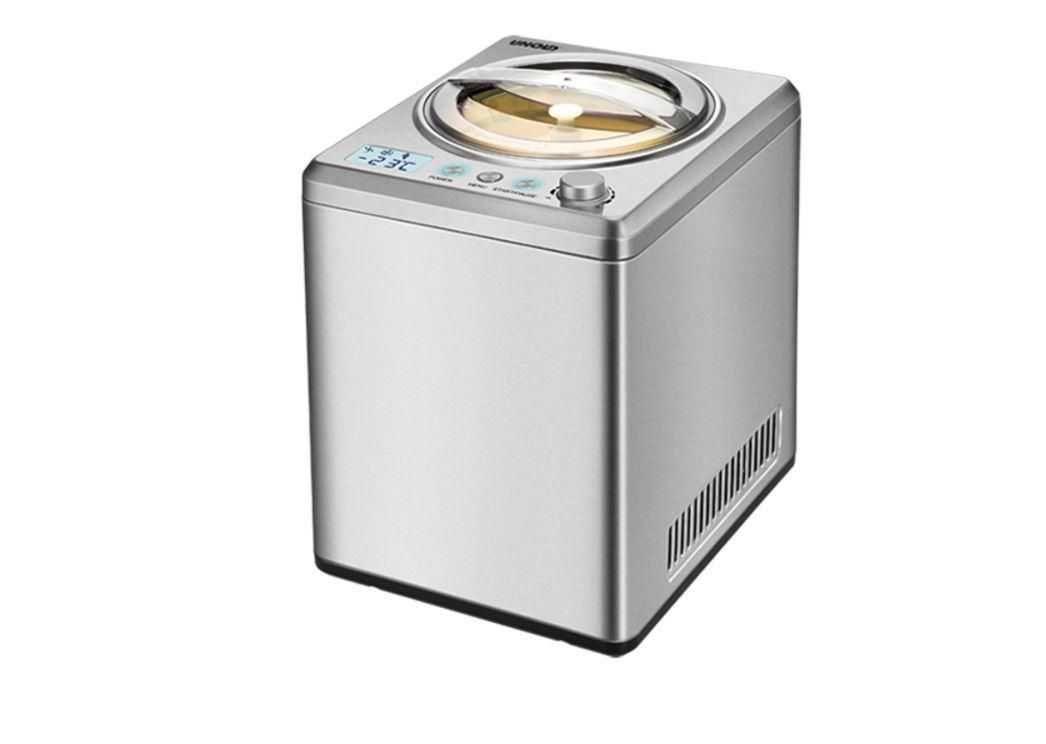 Unold Eismaschine Profi 2.5 l günstig kaufen. Glace