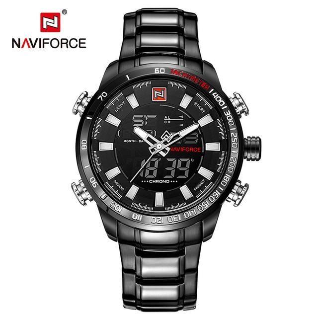 Naviforce Waterproof Watches