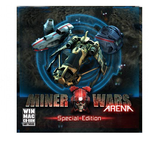 Miner Wars Arena  Mac Download
