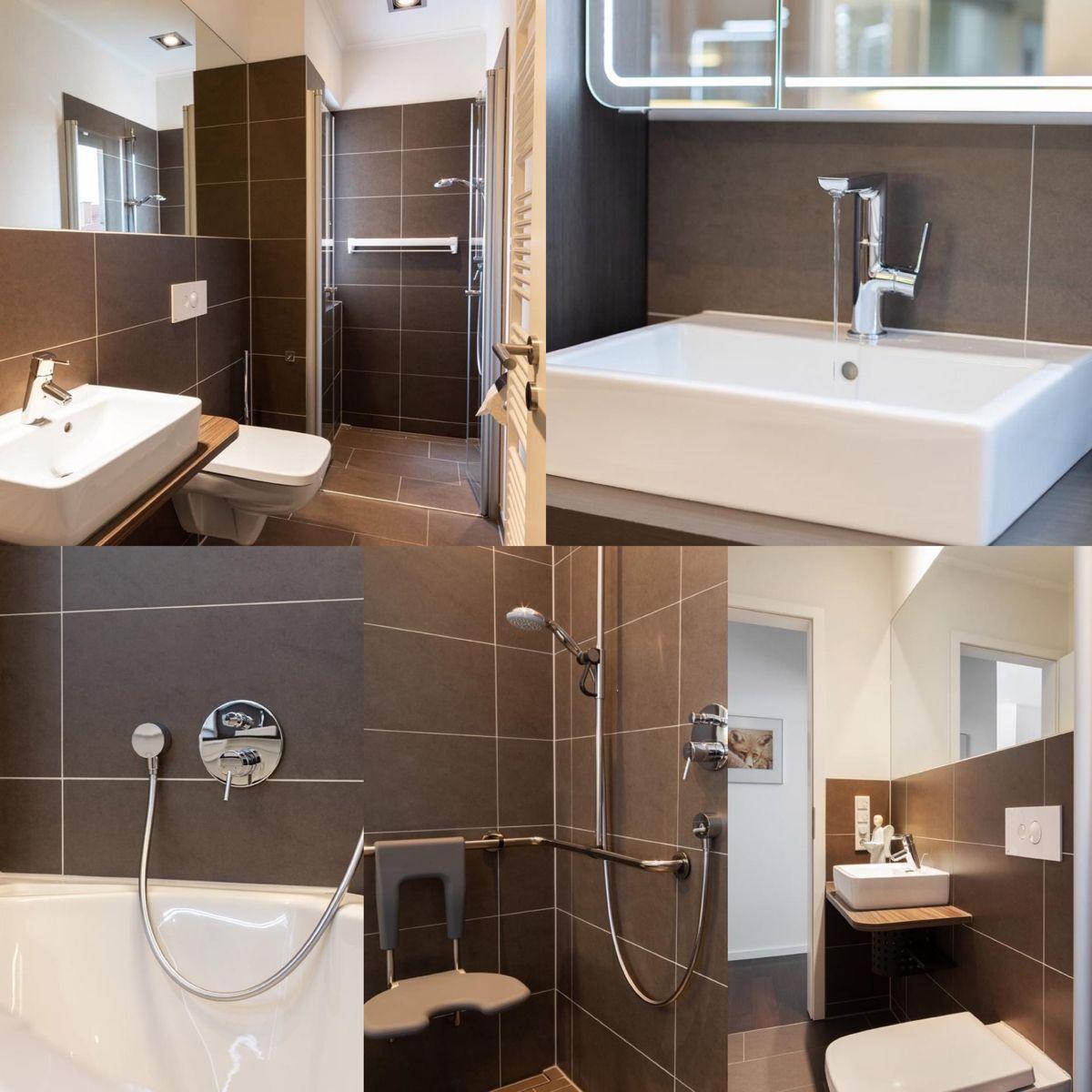 Peters Innovative Haustechnik Referenzen Penthouse Wohnung Haustechnik Kleine Gaste Wc