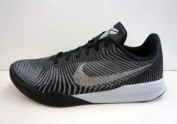 Introducing The Brand New Nike Kobe Mentality 2 • KicksOnFire.com