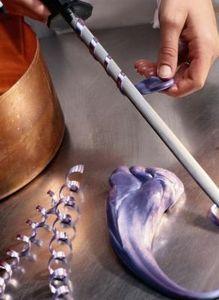 How To Make Sugar Art Cake Tutorials Cake Decorating