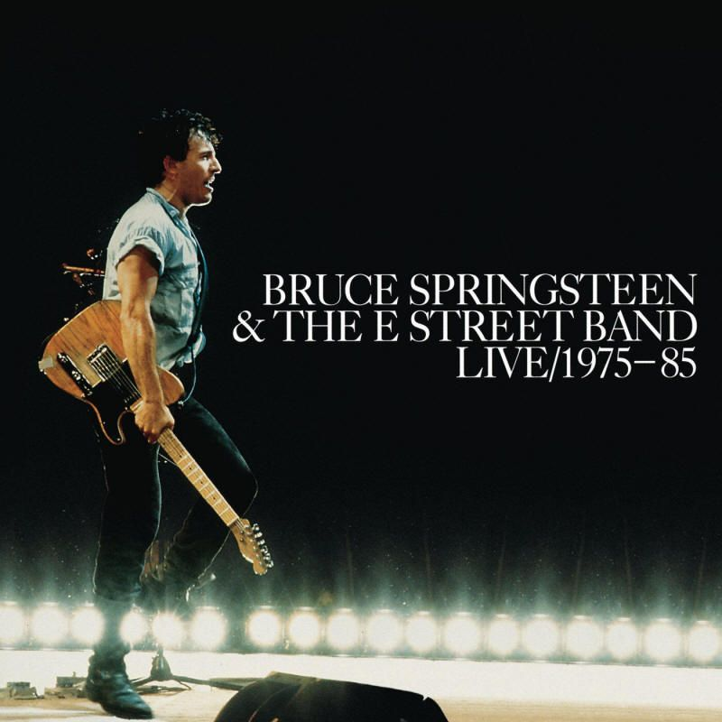 Bruce Springsteen & The E Street Band Live/197585