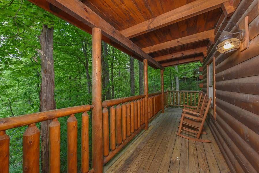 Bearway to heaven gatlinburg cabins hot tub outdoor