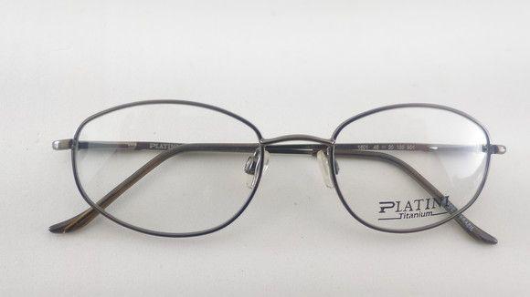 Pin Em Armacao Oculos Em Titanio
