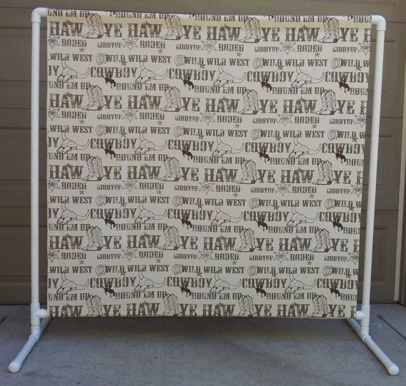 PHOTO BOOTH Backdrop & Stand Wedding Photo Booth By