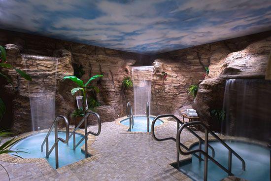 A Spa Day In Kansas City Visitmo Spotlight Briarcliff Spa Day Spa