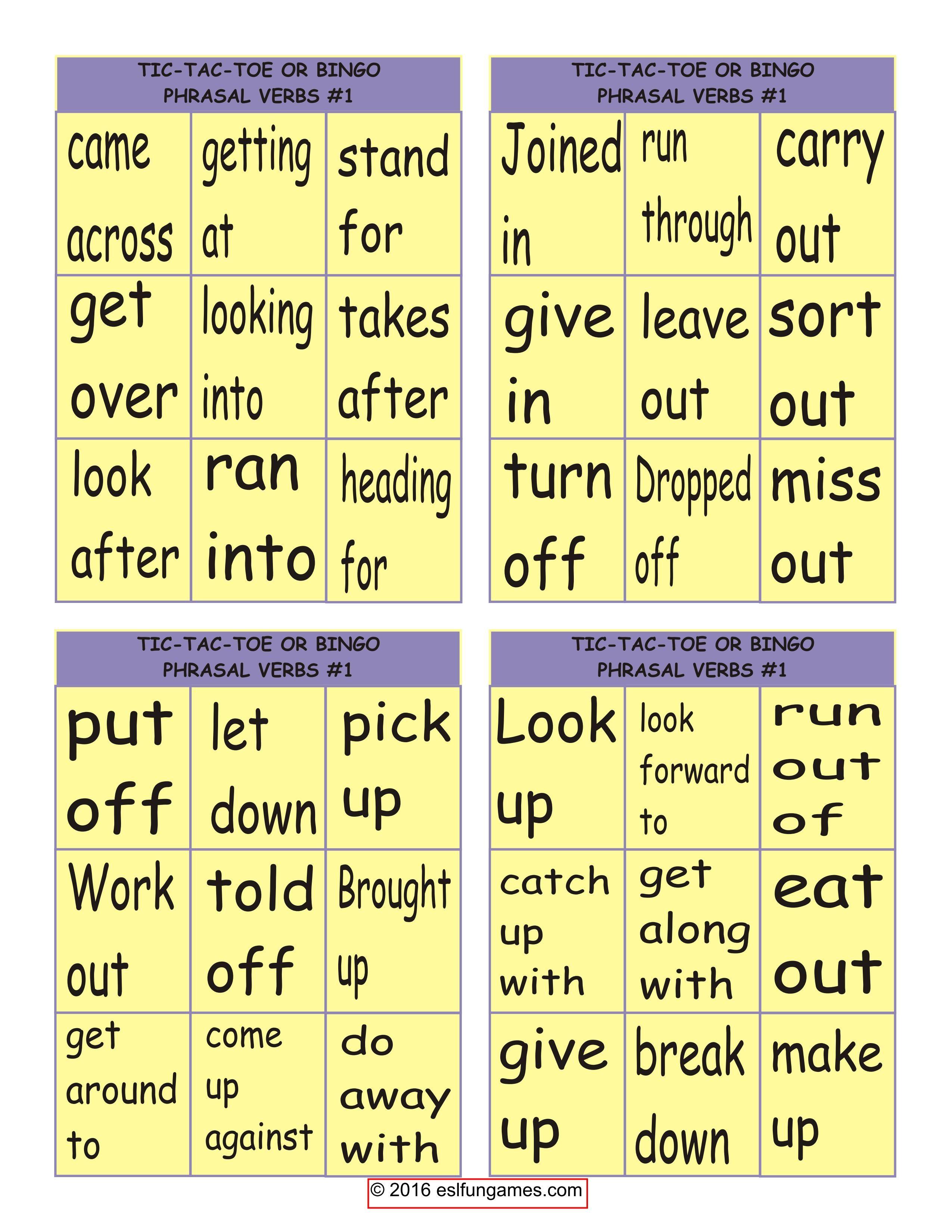 Pin On Vocabulary