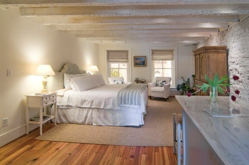 Charleston Vacation Rental   VRBO 263489   1 BR Charleston Area Studio In SC,  Romantic