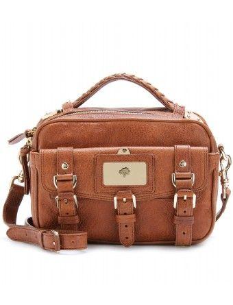 Mulberry Travel Camera Bag