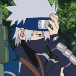 Kakashi Icons Tumblr Anime Naruto Naruto Cute Anime