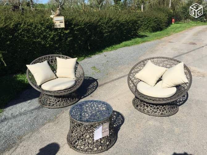 Salon Hesperide. Perfect Housse Salon De Jardin Hesperide Qaland Com ...