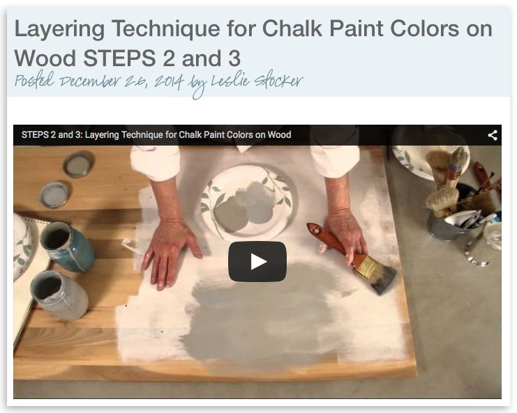 Colorways Top 5 | Colorways with Leslie Stocker
