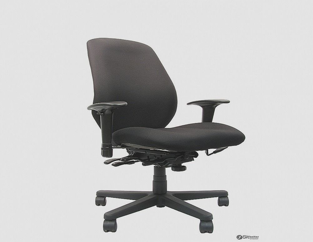 Countermoon Org Chair Office Chair Sit Stand Desk
