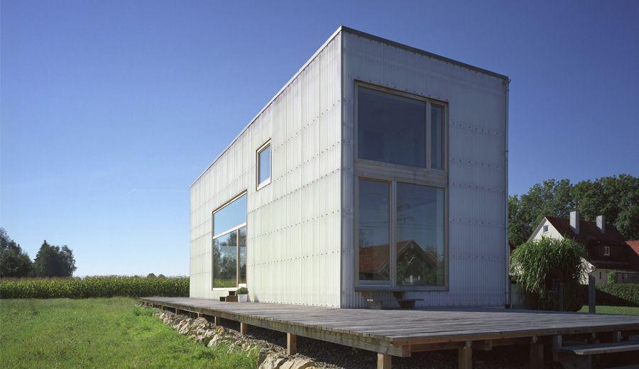 Architekturbüro Memmingen   Www.soho Architektur.de  : Haus Sunoko