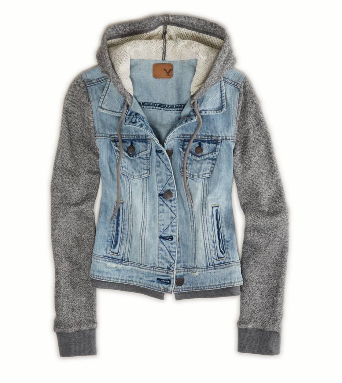 I Need 3 Denim Hoodie Hoodie Vest Fashion [ 1253 x 1119 Pixel ]