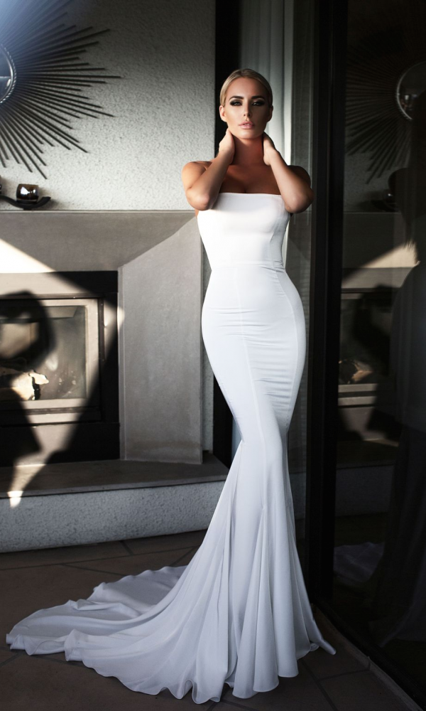 2aaa9b9147b9 Moda Glam Boutique - Abyss by Abby