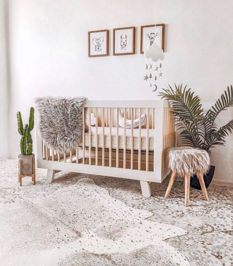 The 21 Best Modern Nursery Inspirations Nursery Inspiration