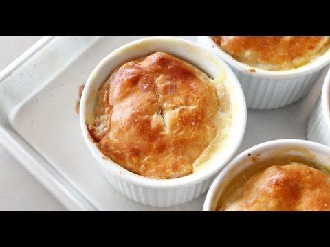 sarahs chicken potpies everyday food with sarah carey sarahs chicken potpies everyday food with sarah carey youtube forumfinder Gallery
