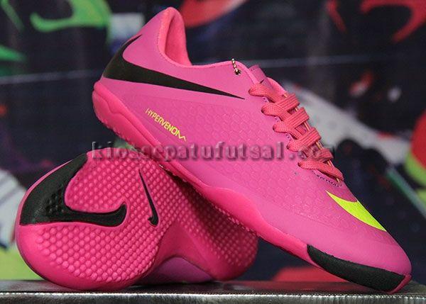 Nike Hypervenom Pink Kw Super Sol Ori Harga 200 000 Kode