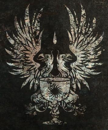 Grey Wardens Symbol Legacy Dragon Age Grey Warden Dragon Age