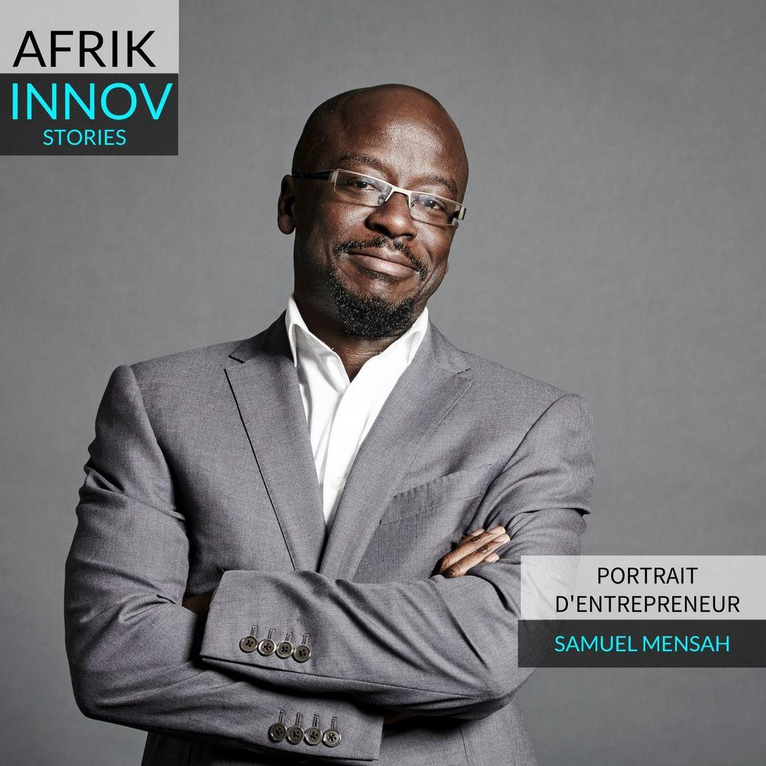 Pin By Graine De Leader On Afrik Innov