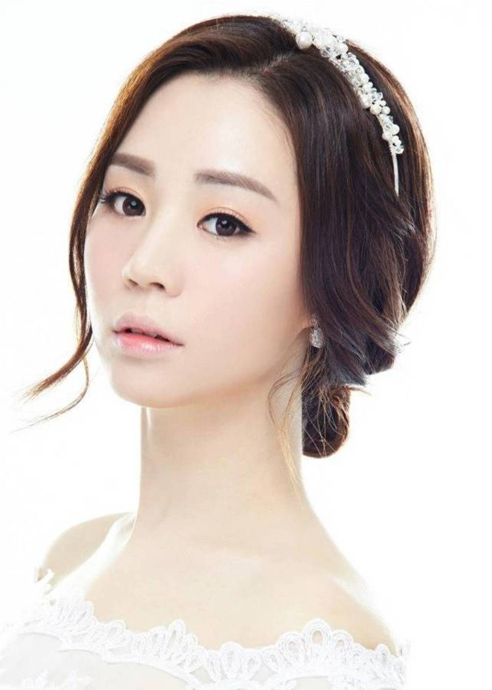 Pin Korean Hairstyles Pictures To Pin On Pinterest