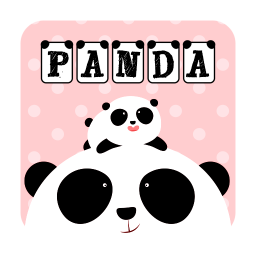Terbaru 26 Gambar Kartun Lucu Pink Gambar Kartun Panda 20 256 X 256 Webcomicms Net Cropped Wallpaper Gambar Lucu Ga Kartun Kartun Lucu Gambar Animasi Kartun