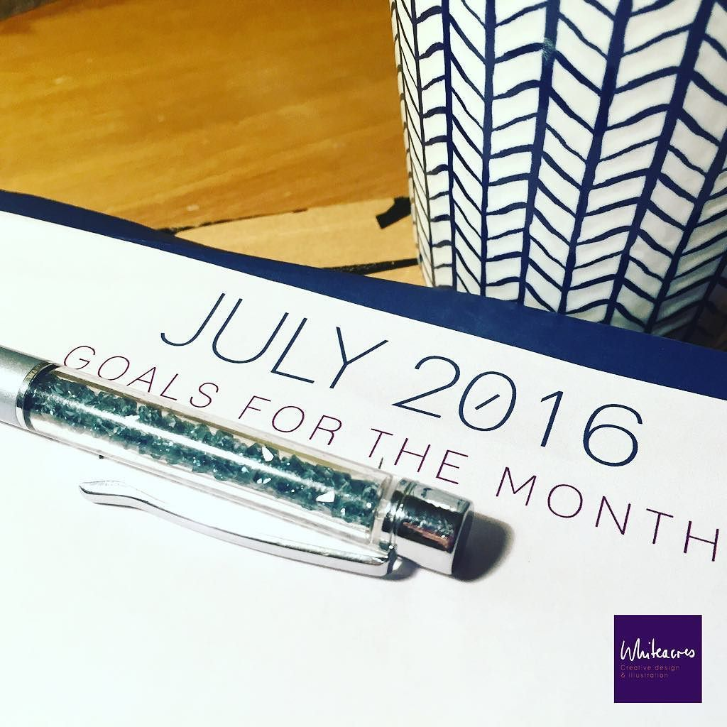 There's only six months of the year left! Eek! Are you going to let them just whizz by or are you going to do something to make sure that 2016 is unforgettable? . Join us> http://ift.tt/1nizp0D . If it's time to actually set some goals and make sure that they happen then maybe it's time to join the Goal Setting Collective for accountability and inspiration to help you move forward? I'm interviewing Goal Achievers who have set and met goals in their life and business and are happy to share…