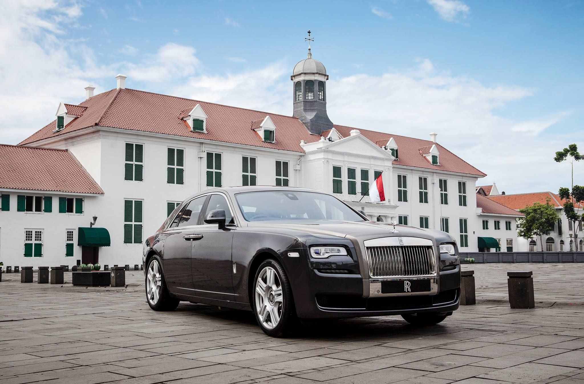 Rolls Royce Ghost Ii Rolls Royce Rolls Royce Motor Cars Motor Car