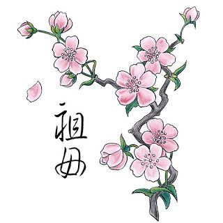 The Magick Of Cherry Blossoms Cherry Blossom Meaning Magic Herbs Cherry Blossom
