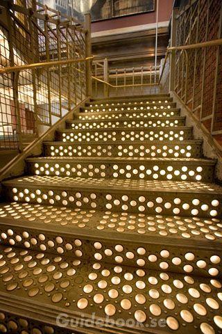 Soho Grand Stairs Soho Grand Hotel Soho Grand Hotel Nyc Soho Grand