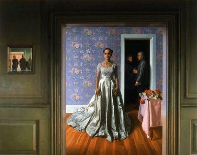 George Adams Gallery James Valerio
