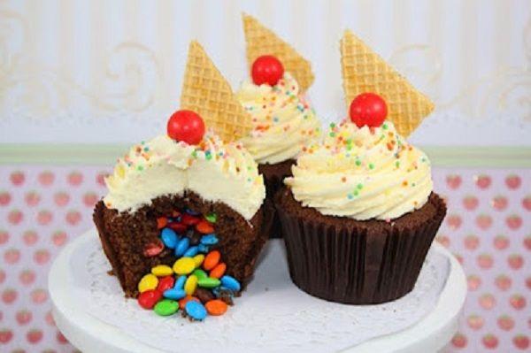 Resep Cupcake Dan Bagaimanakah Cara Membuat Kue Kue Yang Enak Dan Mudah Kue Resep Kue Cupcake