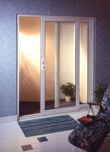 Internal sliding doors upvc sliding inline patio doors for Upvc balcony doors
