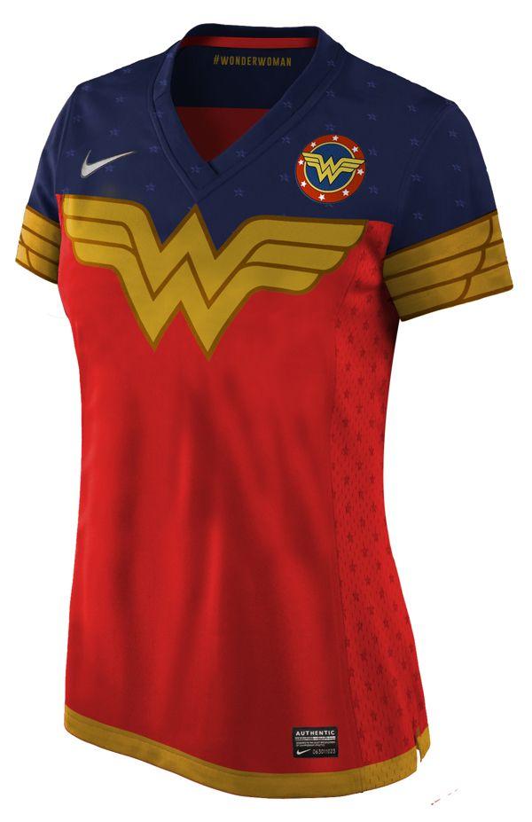 bb07827502 Super Heroes by Nerea Palacios, via Behance Soccer Uniforms, Soccer Shirts,  Polo Ralph