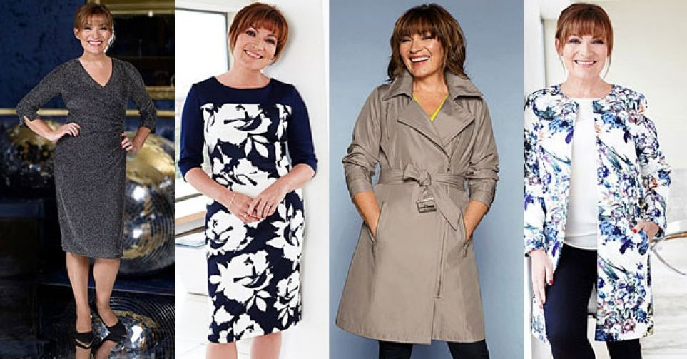 Plus size dressing for women over 50 – feeling great ...