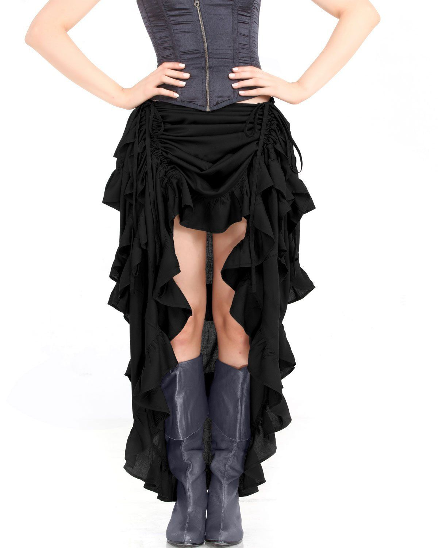 Colorful Treiben Skirt Nähmuster Frieze - Decke Stricken Muster ...