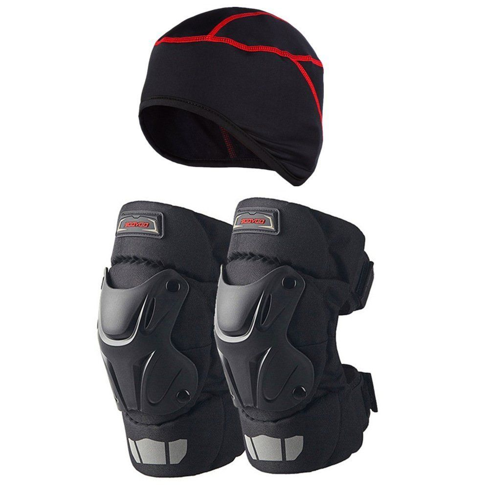 15 Best Motorcycle Knee Pads Of 2020 For Outdoor Sports Knee