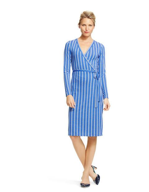e5080ec9c776 Wrap Dress WH723 Day Dresses at Boden