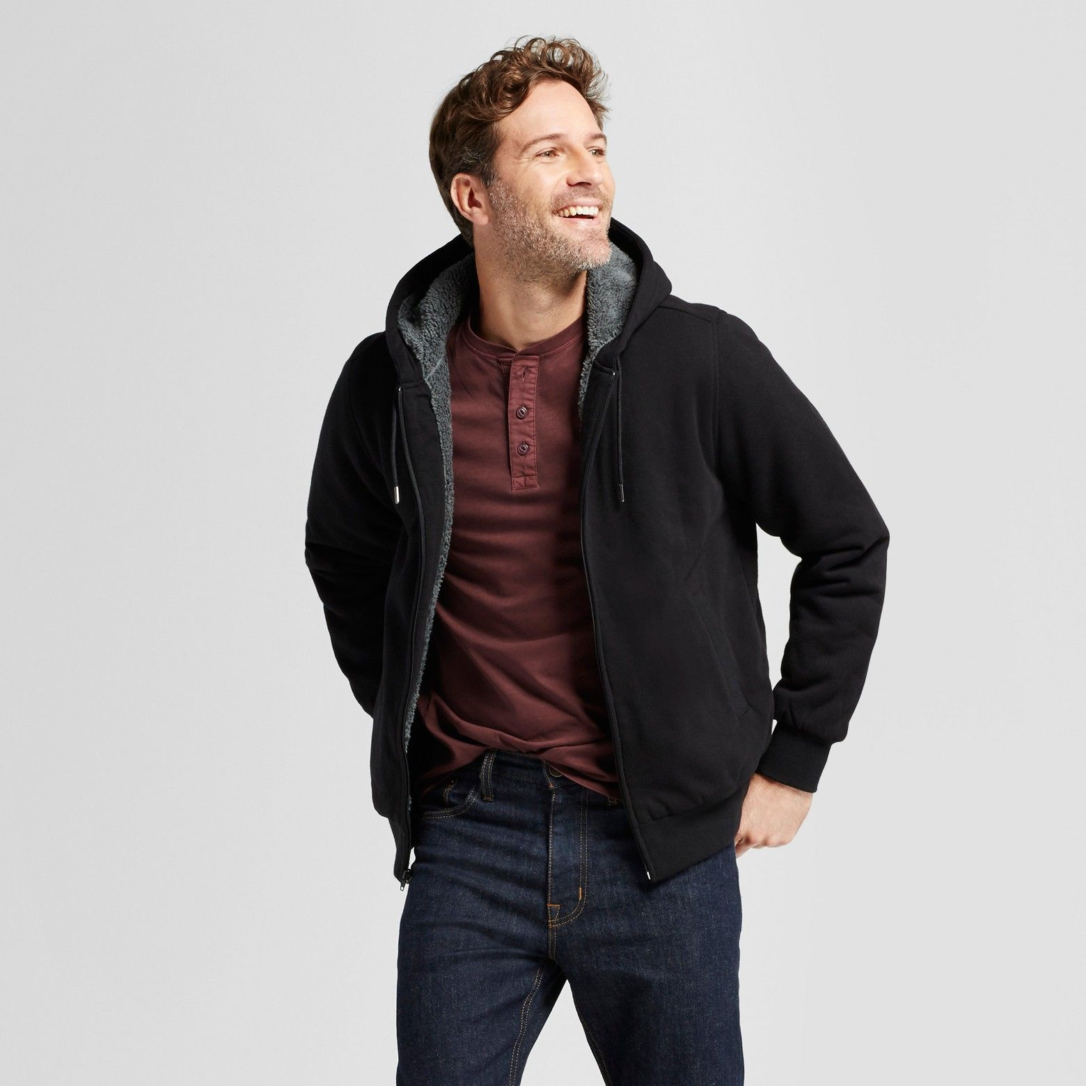 When it comes to casual comfort, there's no better way to