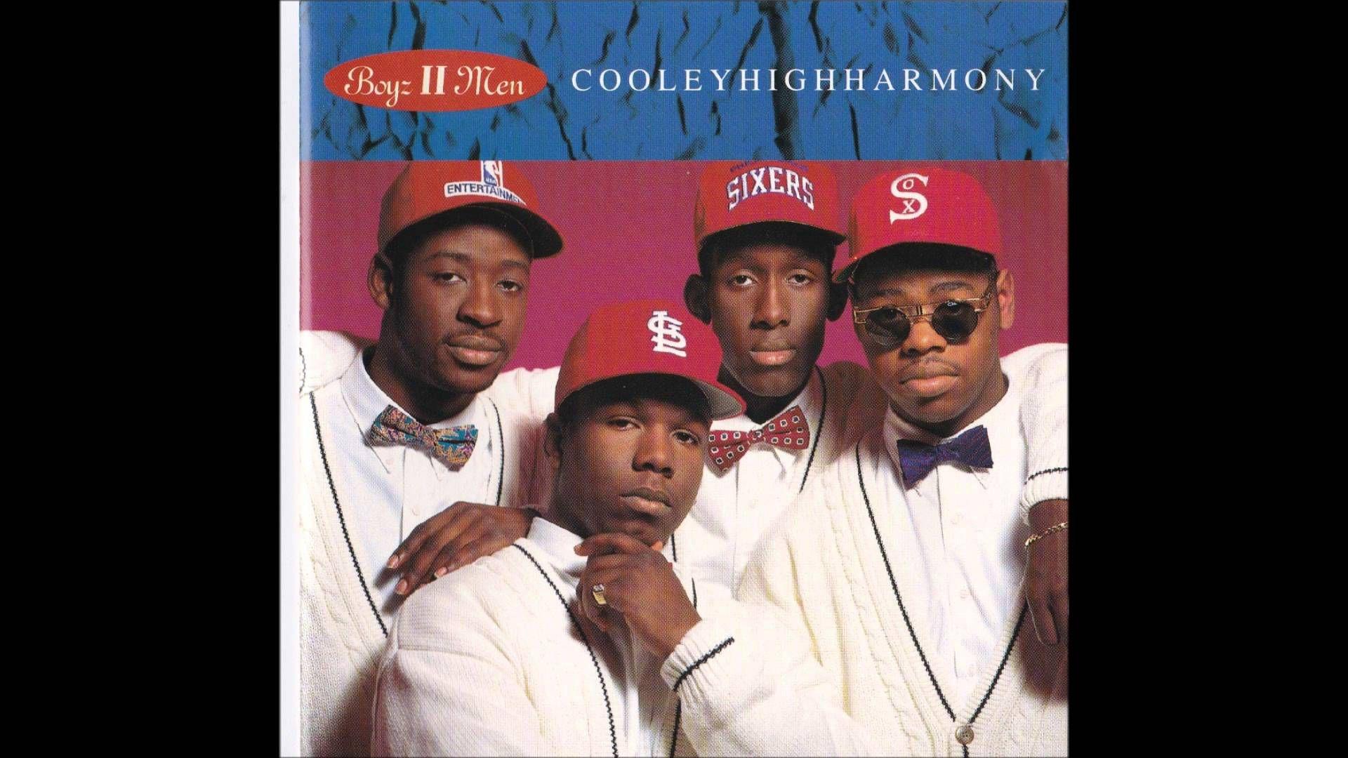 Boyz II Men : Sympin (Remix Radio Edit)