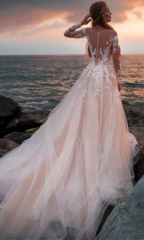 Pinterest Alyssaxka Tulle Wedding Dress Wedding Dress Champagne Wedding Dresses
