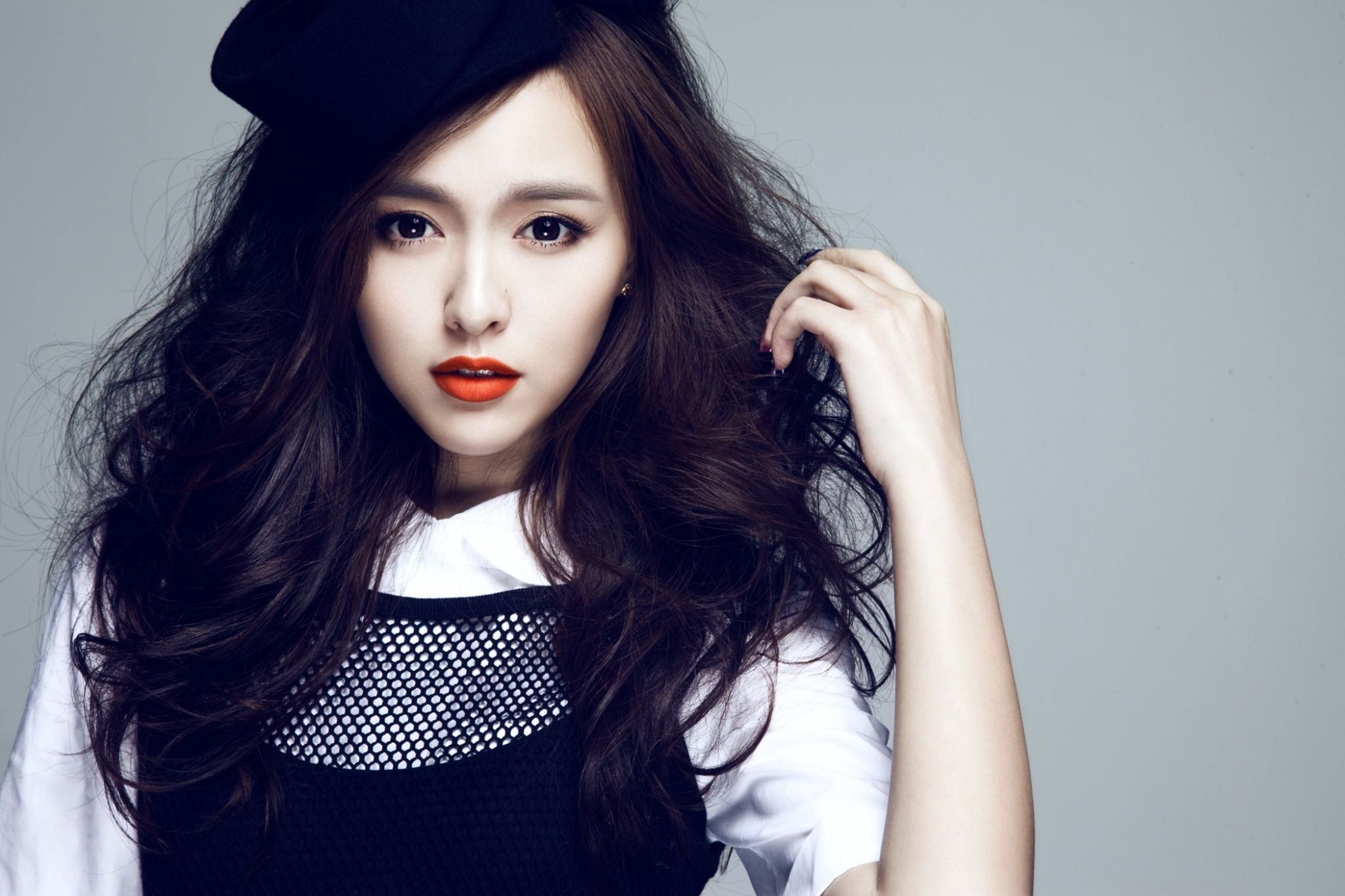 唐嫣 Tiffany Tang Yan