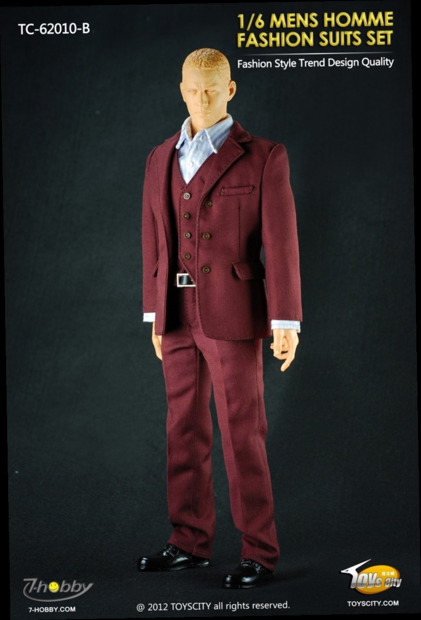 "49.00$  Buy now - http://alivir.worldwells.pw/go.php?t=32465889791 - ""1/6 scale figure clothes for 12"""" Action figure doll accessories,Suit for Male figure.only sell doll clothes.Doll not included"" 49.00$"