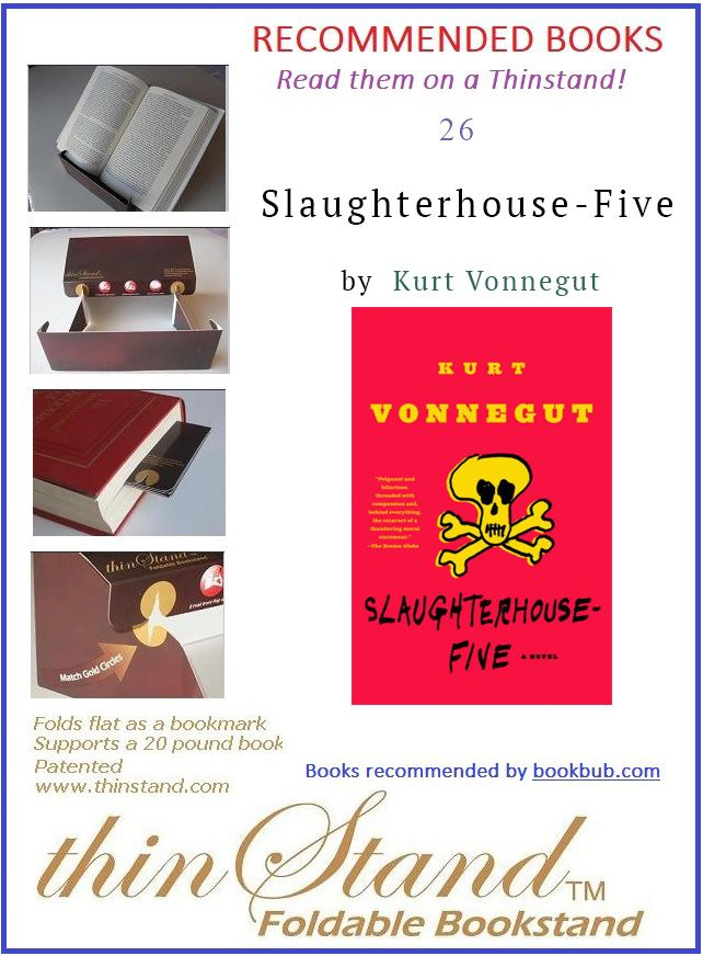 Slaughterhouse Five A Desperate Painfully Honest Attempt To