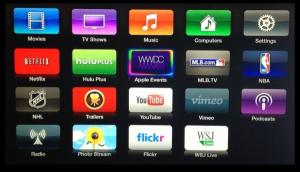 Watch American Channels on Apple TV outside US VPN or DNS