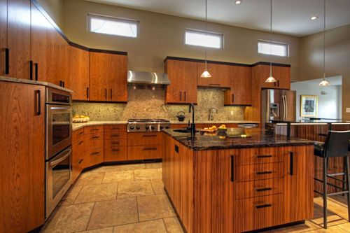 Excellent New Kitchen Ideas In Home Decor Ideas with New Kitchen ...