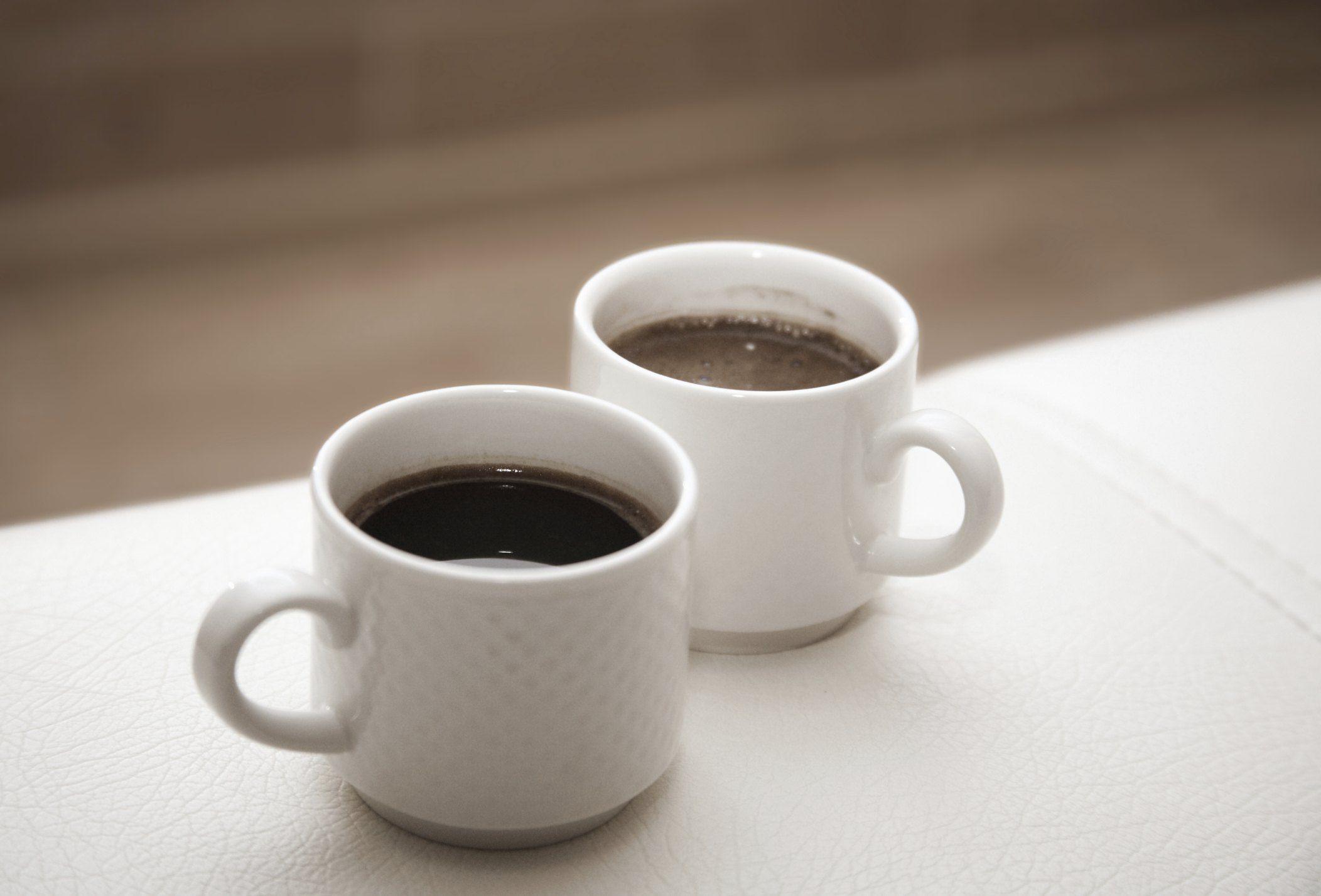 Does Caffeine Increase Your Metabolism?   Livestrong.com
